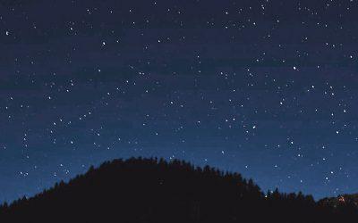 Cit'action n° 14 : « Il est grand temps de rallumer les  étoiles ». Guillaume Apollinaire