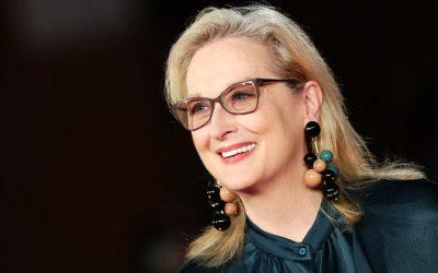 Cit'action n° 12 : « L'empathie est le moteur qui permet de donner le meilleur de nous-même…» Meryl Streep