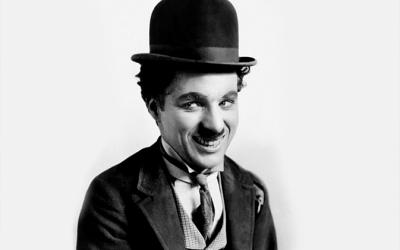 Citaction n°20 : « Le jour où je me suis aimé pour de vrai » Charles Chaplin
