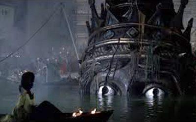 Citaction n°23 : « Le visionnaire est le seul réaliste » Federico Fellini